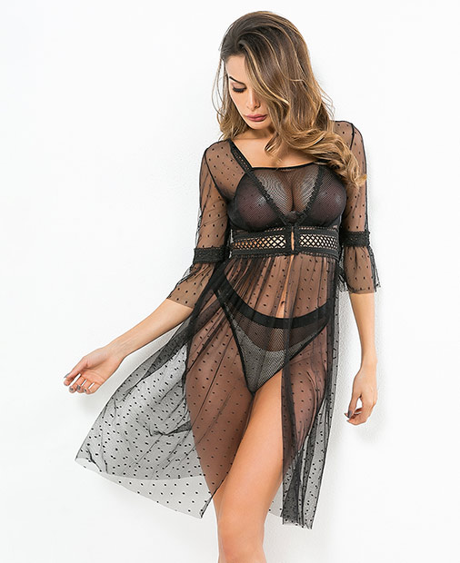 sexy night wear 4240