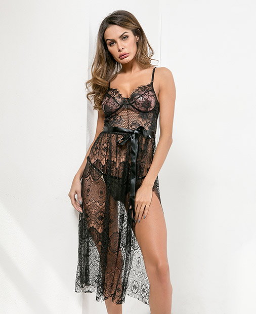 sexy night wear 5009