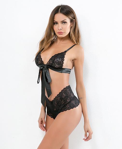 Bras and Panties 5520