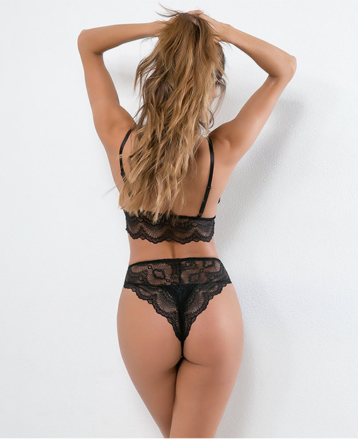 Bras and Panties 5583